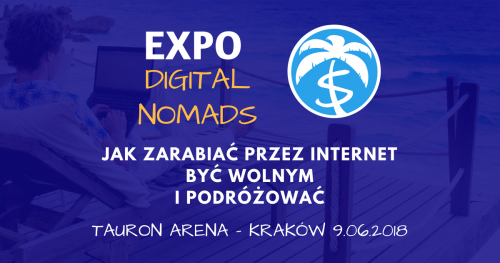 Digital Nomads EXPO