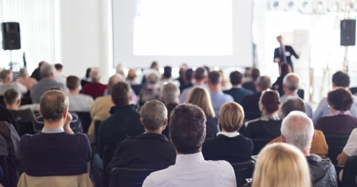Kwietniowe spotkanie członków WSPON