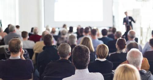 Konferencja - TIME TO BE SMART INTELLIGENCE - Szczecin