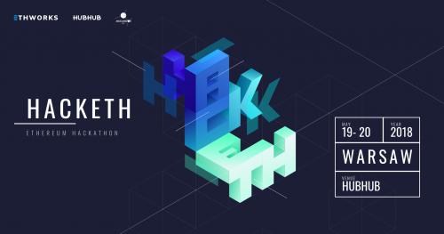HACKETH - Ethereum Hackaton