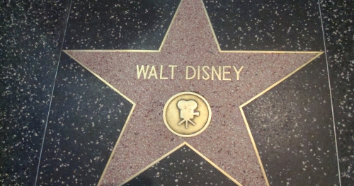 Coaching kreatywności metodą Walta Disneya