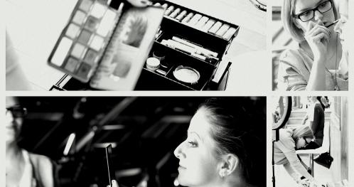 Warsztaty makijażu dziennego