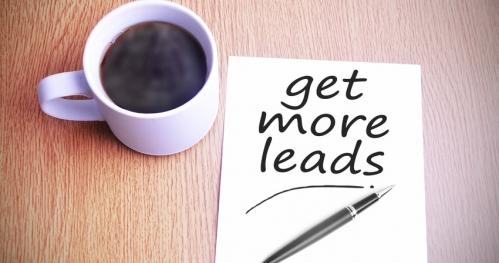 Generowanie i marketowanie leadów przez agenta nieruchomości