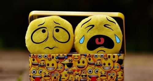 """Warsztaty z psychologiem """"Jak pracować z emocjami dzieci?"""""""