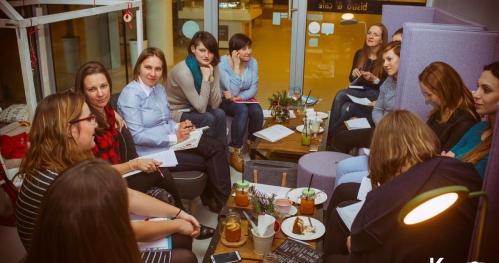 Zdobądź zaufanie Klientów prezentując swoje mocne strony - sesja coachingowa