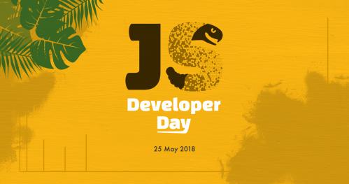 JavaScript Developer Day & JS Jungle Quiz