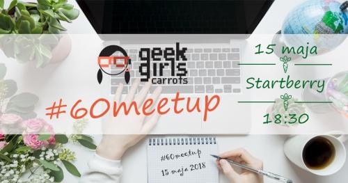 Geek Girls Carrots Warszawa #60