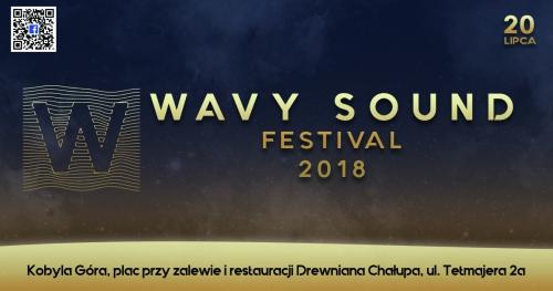 WAVY SOUND FESTIVAL 2018 | KOBYLA GÓRA