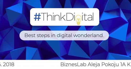 #ThinkDigital - bilety