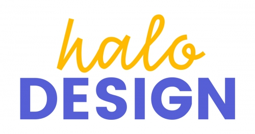 Halo Design #1