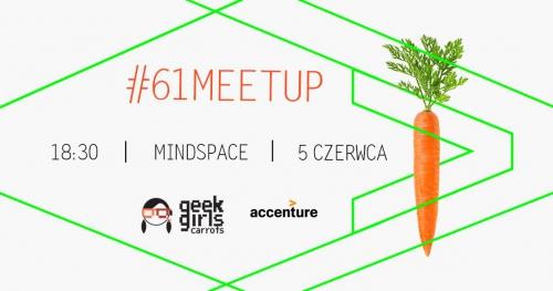 Geek Girls Carrots Warszawa #61