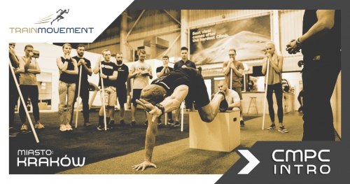 CMPC INTRO: Trening CORE