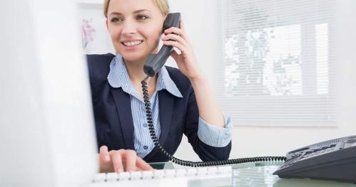 Inicjowanie sprzedaży B2B przez telefon