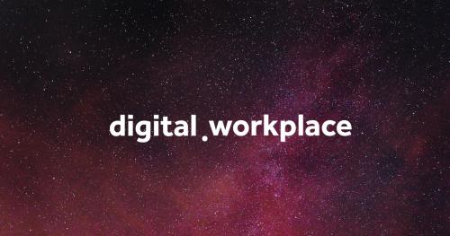 Digital Workplace Meetup | #2 | Kraków