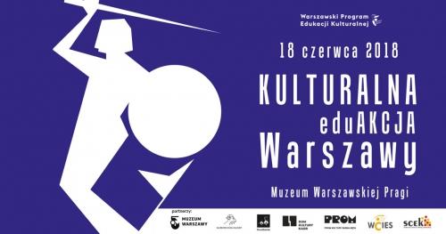 Konferencja Kulturalna EduAkcja Warszawy