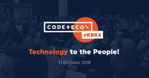 CodeteCON #KRK4