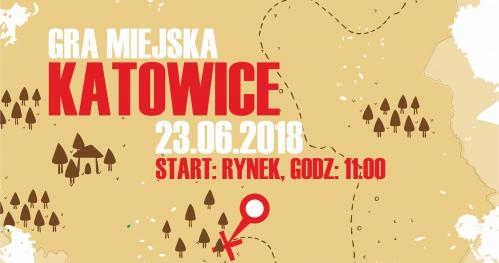 Gra miejska w Katowicach - Beboki i spółka!