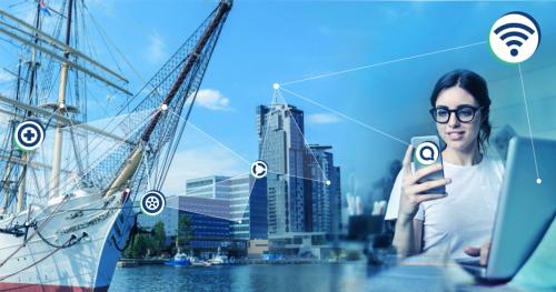 Smart City Hackathon Wizja Rozwoju