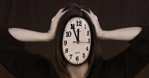 """Szkolenie otwarte """"Zarządzanie sobą w czasie i efektywność osobista"""""""
