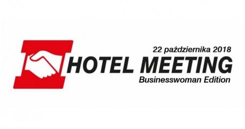 Hotel Meeting Businesswoman Edition - konferencja dla właścicieli i menedżerów hoteli