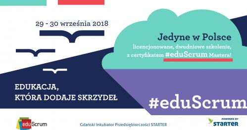 eduScrum - nowoczesny sposób na lekcję!