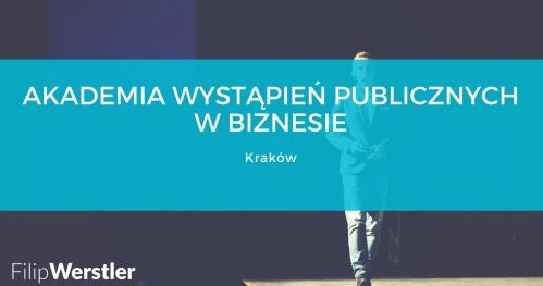 Akademia Wystąpień Publicznych w Biznesie