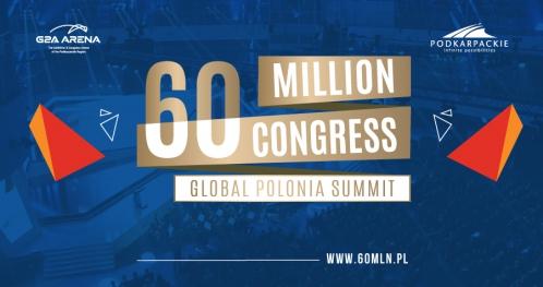 II Kongres 60 Milionów - Globalny Zjazd Polonii