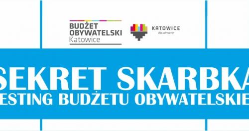 Sekret skarbka - questing Budżetu Obywatelskiego