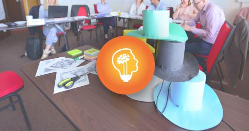 Witalni: Trening Kreatywności - czyli jak myśleć i działać poza schematami?