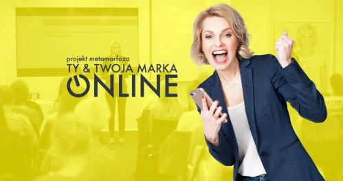 Ty i Twoja marka online - Poznań 27.10.2018