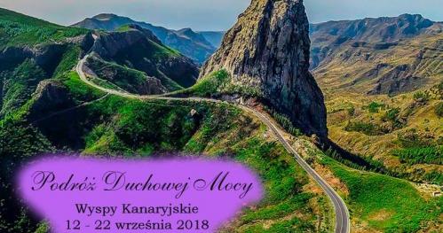 Podróż Duchowej Mocy
