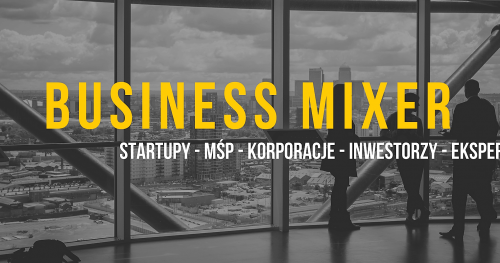 Gala Business Mixer - Business Link Katowice | 28.09.2018