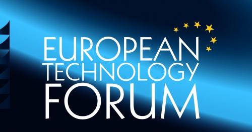 EUROPEAN TECHNOLOGY FORUM