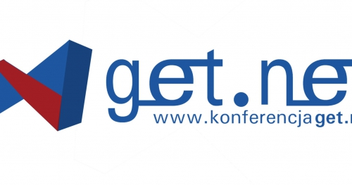 Konferencja GET.NET w Gdańsku 27.10.2018