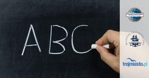 ABC przemawiania ✪ Przemawianie i przywództwo - Toastmasters Sopot Leaders