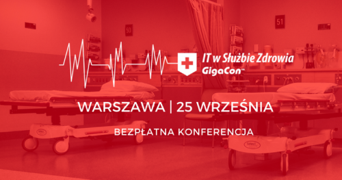 IT w Służbie Zdrowia 2018, Warszawa