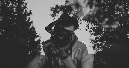 Wakacyjny kurs fotograficzny w Wejherowie!