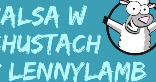 Wakacyjna Salsa w chustach z Lennylamb