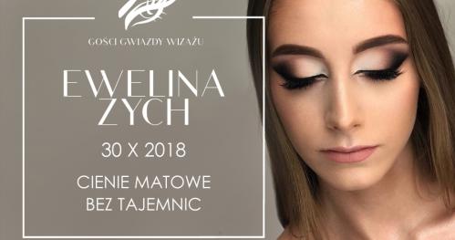 Ewelina Zych w Rzeszowie ♥ Maquillage Art