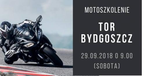 Motoszkolenie - Dzień Torowy w Bydgoszczy - od 359 zł