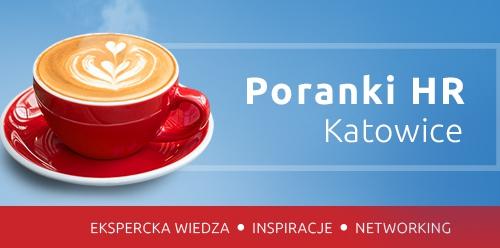 BEZPŁATNE Poranki HR w Katowicach