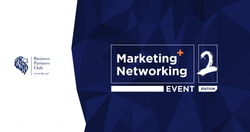 Marketing & Networking Event 2