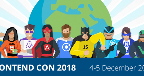 FRONTEND CON 2018