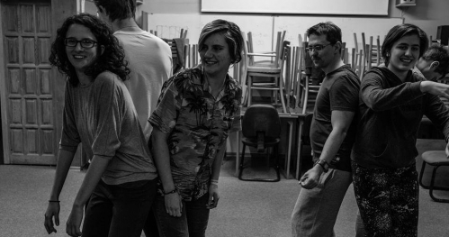 Semestralne warsztaty teatralne dla dorosłych