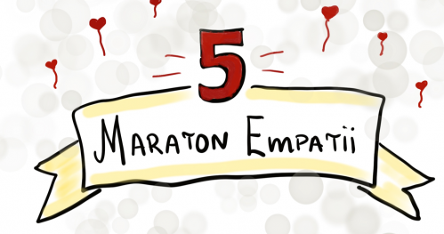 Maraton Empatii- Męska wrażliwość- warsztat.