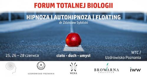 HIPNOZA I AUTOHIPNOZA W PRAKTYCE - dr Zdzisław Sybilski
