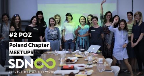 SDN Poland Chapter meetup #2 [POZ] 20.10