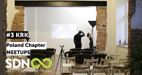 SDN Poland Chapter meetup #3 [KRK] 16.11