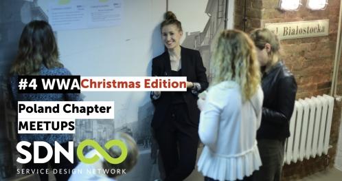 SDN Poland Chapter meetup #4 [Christmas Edition WWA] 7.12