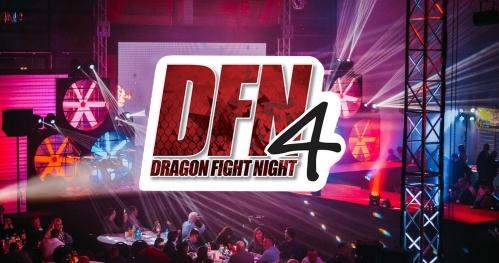 DFN4 - Gala MMA w Arenie Legionowo